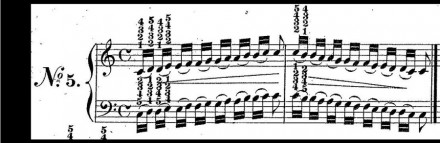 Pages from kalkbrenner _Pianoforteschule for hanon part3,3